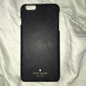 Kate Spade iPhone 6/6s Plus Case